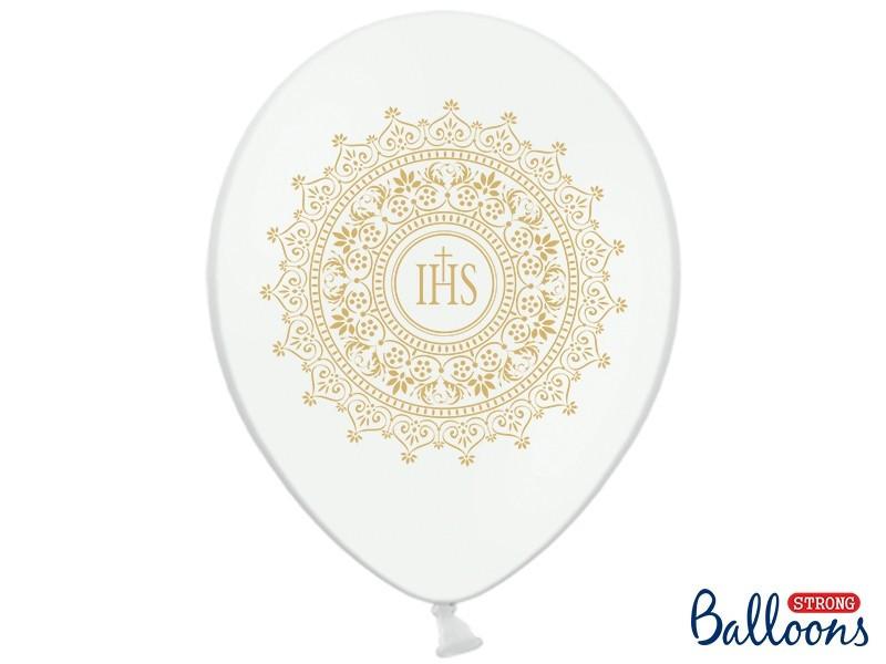 Balony IHS