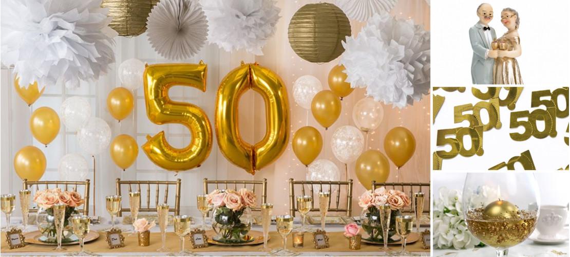 Złote gody (50 rocznica ślubu)