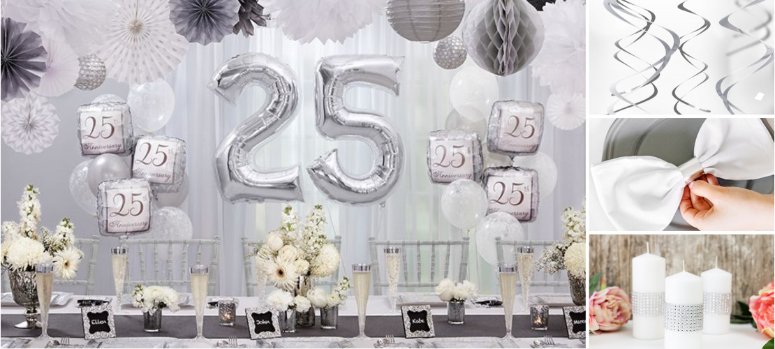 Srebrne gody (25 rocznica ślubu)
